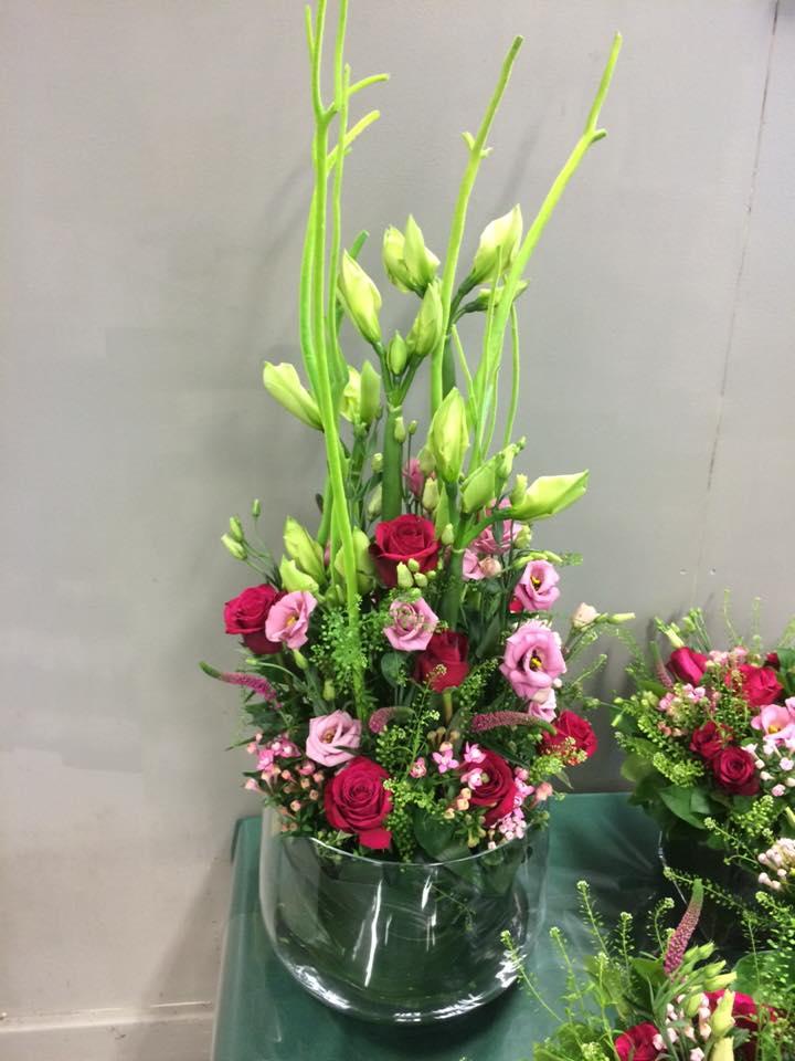 De mooiste bloemen en bloemstukken nabij Wetteren