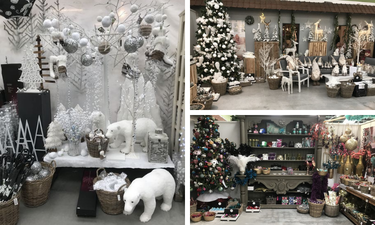 De mooiste kerstgeschenken koopt u bij Tuincenter Vincent | Tuincenter-Vincent.be