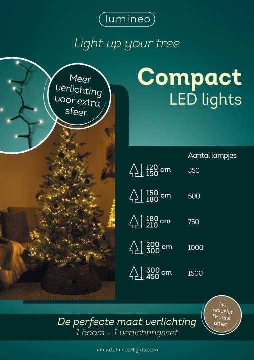Compact led lights - Tuincentrum Vincent