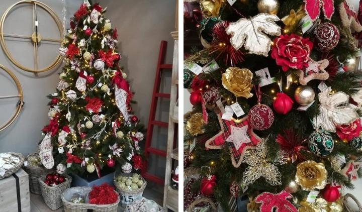 Kerstversiering kopen bij Tuincentrum Vincent