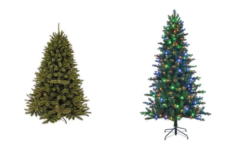Kunstkerstbomen kopen? | Triumph Tree | Tuincenter Vincent