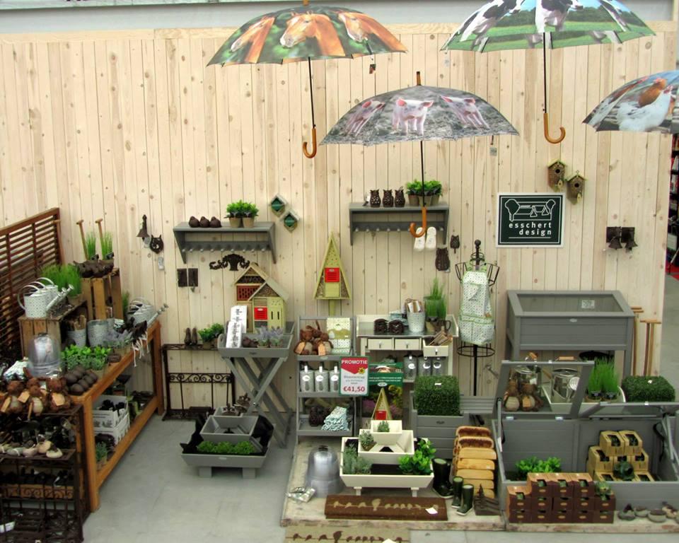Breedste assortiment van alle tuincentra in Oost-Vlaanderen