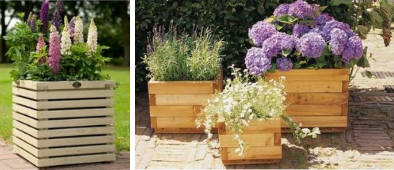 bloembakken bij Tuincenter Vincent Kopen