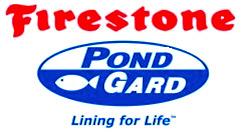 Firestone vijverartikelen bestellen