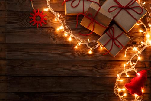 Kerstverlichting kopen in Dendermonde? Kom naar Tuincenter Vincent!