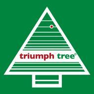 Triumph Tree kunstkerstbomen Aalst