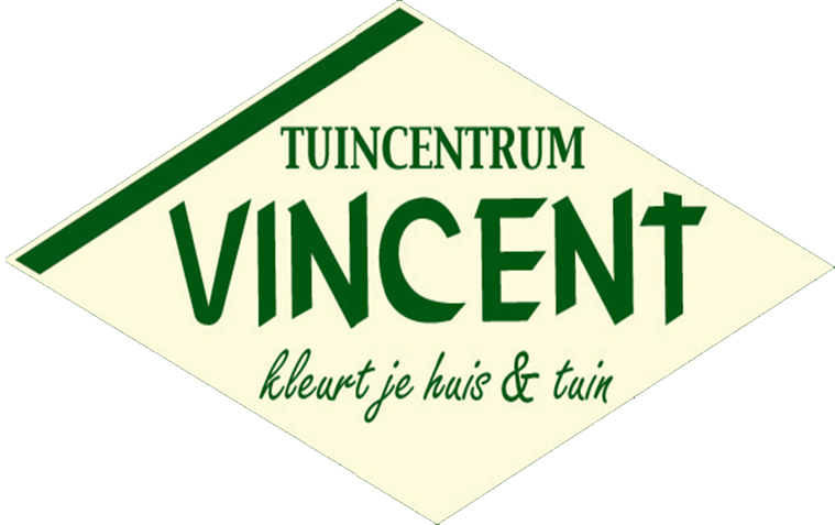 Tuincentrum Vincent Logo