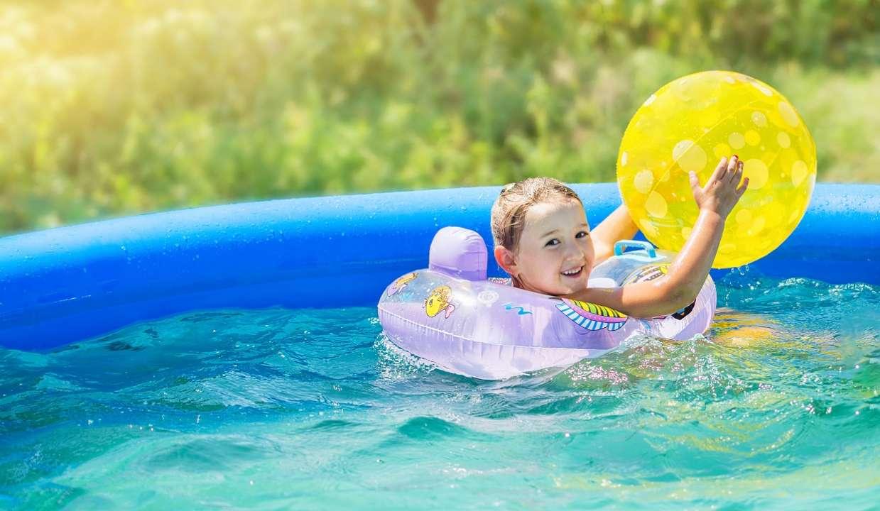 opzet zwembad in tuin - Tuincentrum Vincent