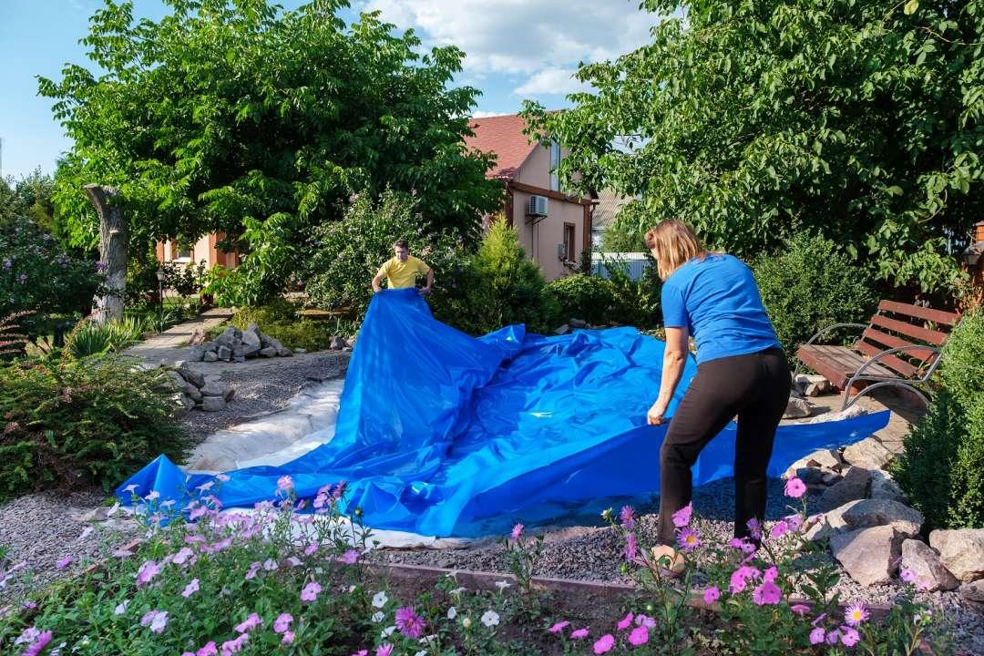 Vijver aanleggen 8 tips Tuincentrum Vincent